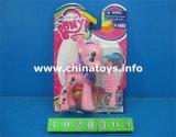 El caballo del bebé de los juguetes de los niños, felpa y rellenó el caballo fijado (1028312)