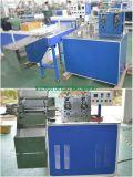 1/2 Farben-Lutscher-Stock-Plastikmaschine