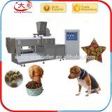 Design recentemente Pet Food peletizadora Pet Food Coxim Extrusor