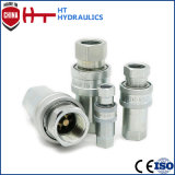 Fermer le raccord hydraulique de type raccord rapide hydraulique d'alimentation en usine