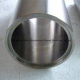 Лучшая цена трубы молибдена, отполированную поверхность молибдена трубки