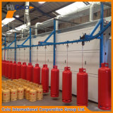 Lpg-Gas-Zylinder Automactic Puder-Spray-Pflanze