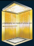 Machine 룸 (JQ-N030)를 가진 높은 Quality Passenger Elevator