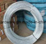 Fábrica que vende el alambre galvanizado electro del hierro para la construcción
