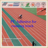 Adhesive Two Component PU for Sports Flooring/Running Track