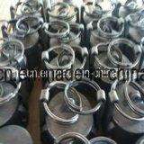 Raccord camlock rainure en acier inoxydable Raccords tuyau (distributeur)