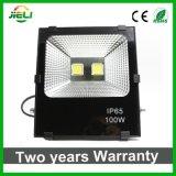 Gutes im Freien LED Flut-Licht des Lichteffekt-100W