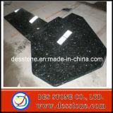 Tabla Polished importada de la encimera de la cocina de la perla de Emperal del granito (DES-C023)