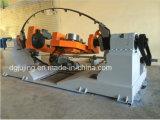 기계를 다발-로 만드는 1000-1250p 머리를 숙이 유형 케이블 철사 두 배 좌초