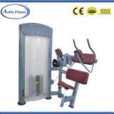 Salle de Gym Exercices de l'estomac