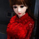 性の人形のためのIdolls 100cm Lolita Grilない