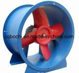 Ventilatore di flusso assiale anticorrosivo della vetroresina