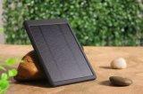 Caricatore mobile portatile ultrasottile della Banca del telefono delle cellule di potere della batteria solare 2017