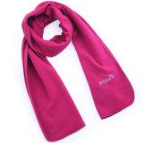Sciarpa della signora Fashion Polar Fleece Knitted (YKY4337-1)