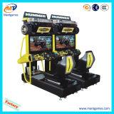 Het rennen van de Machine van het Spel met Muntstuk In werking gesteld Type Hummer voor Verkoop