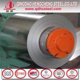 A792m G550 Antifinger Az Beschichtung Aluzinc Stahlring