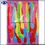 8 partie de ballons en latex, de haute qualité d'épaisseur ballons, de la décoration des ballons