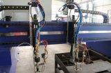 Tipo tagliatrice del cavalletto di CNC Oxyfuel per la lamina di metallo