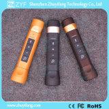 FM力バンク(ZYF3053)の機能の懐中電燈のBluetoothの1つのスピーカーに付き4つ