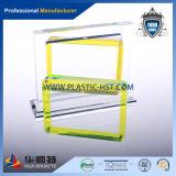 Goldlieferant kundenspezifisches Acryl China-Alibaba/formte Foto-Rahmen
