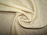 Fibra de lana tejido teñido