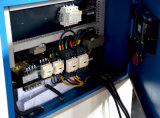 Ce & iso compressore d'aria da 12 VCC con gli appaltatori di CA dello Schneider