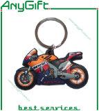 PVC Key Chain mit Customized Shape und Logo