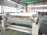Máquina de tecelagem têxtil de tijolos de água de alta velocidade