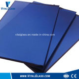 Reflektierend/Tempered Glass/Clear/Tinted Glass/Stained/Toughened Glass (3-12mm)