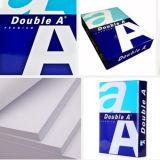 Papel de /A4 del papel de copia A4 (80GSM/75GSM/70GSM)/a doble
