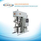 misturador planetário do vácuo de 30L 60L 100L 200L para a mistura da pasta da indústria