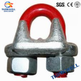 Type de haute qualité nous forger G450 Wire Rope Clip
