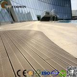 Напольный Анти--UV деревянный пластичный Decking тимберса