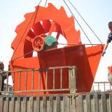 Lavatrice della sabbia di alta efficienza