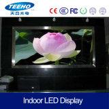 P4 exhibición de LED de interior de la alta resolución SMD Forvrental