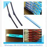 Tipo anteriore spazzole di tergicristalli di U