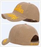 2016 taktische Baseballmütze-Hüte für das Wandern u. das Kampieren