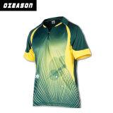 Il grillo della squadra di sublimazione di alta qualità mette in mostra le uniformi (CR010)