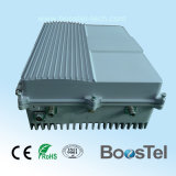 amplificateur réglable de signal de servocommande de Digitals de largeur de bande de 3G Lte 2100MHz