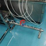 máquina que capsula de la oxitetraciclina 50ml-100ml del embotellado de cristal veterinario de la inyección