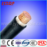 Силовой кабель с изоляцией XLPE на базе одноядерных процессоров