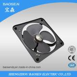 Ventilador cuadrado del hierro, ventilador ahorro de energía con el rotor interno