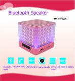 Диктор Bluetooth миниой романтичной цветастой ночи СИД беспроволочный с дешевой ценой