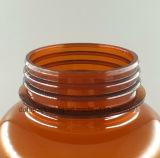 bottiglia di plastica dell'animale domestico della vitamina 550ml con la protezione della parte superiore di vibrazione