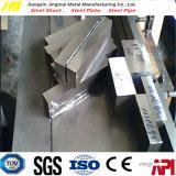 Il lavoro freddo muore pianamente l'acciaio da utensili dell'acciaio D2 1.2379