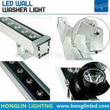 10PCS/Lot 12WはLEDのフラッドライト明るいLEDの壁の洗濯機を防水する