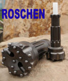 SD12 305mm, 311mm, 330mm, 356mm, 381mm DTH Bohrmeißel