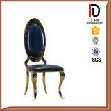 Современный дизайн кресло из нержавеющей стали