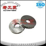 De Ring van de Rollen van de Gids van het Carbide van het wolfram in China wordt gemaakt dat