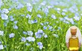 100% Natural / Aceite de Semilla de Lino Linum de aceite de semillas